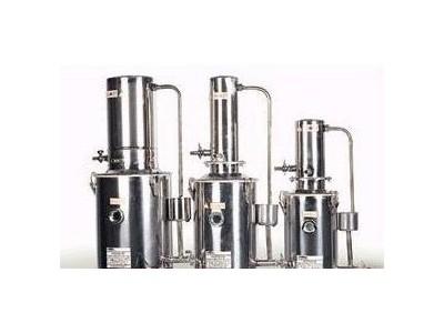 电热纯水蒸馏器