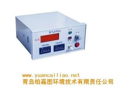 氩气检测仪BJT-2A