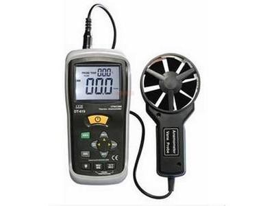 DT619型数字风速仪