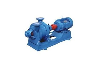 SK单级水环式真空泵