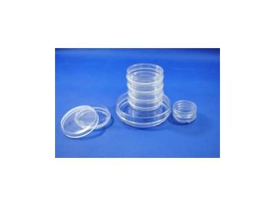 TC处理40mm带边 细胞培养皿 无菌