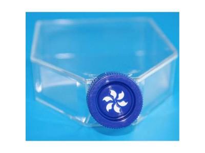 25cm2培养瓶50ml透气盖TC处理灭菌