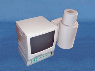 影像增强器电视系统