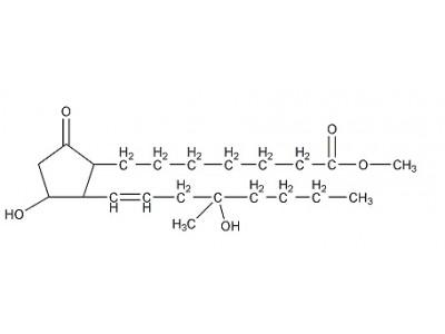 米索前列醇-羟丙甲基纤维素