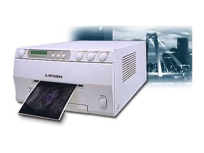 全国最低价CP900E 三菱视频信号彩色打印机