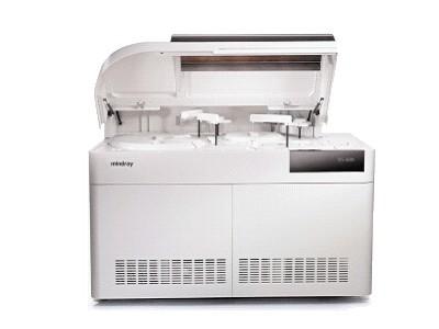 BS-800全自动生化分析仪