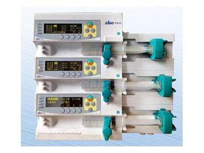 三通道靶控注射泵CP800TC