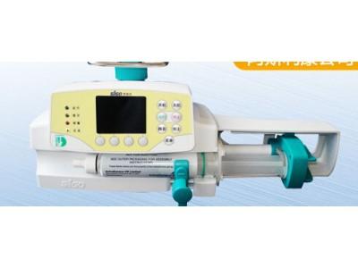 单通道靶控注射泵CP660TCI