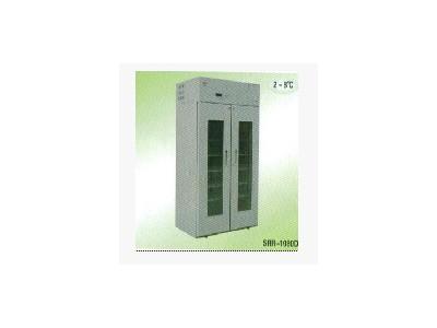 SRR-1080D试剂保存箱
