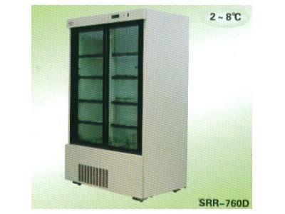 SRR-760D试剂保存箱