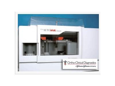 ORTHO AutoVue(r) Innova全自动血型及配血分析系统