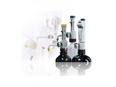 移液器-瓶口分配器-数字滴定器