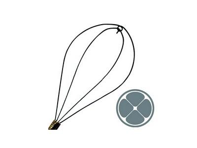 NCircle螺旋形无头取石器