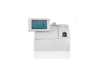 cobas b 221 血气、电解质和生化分析系统