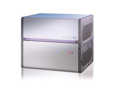 LightCycler® 480 模块式高通量实时荧光定量PCR系统