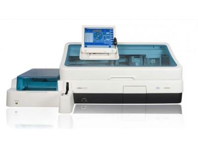 cobas e 411 电化学发光全自动免疫分析系统