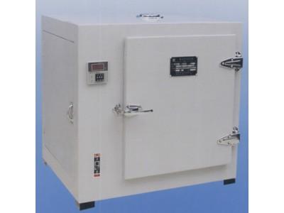 不锈钢电热培养箱