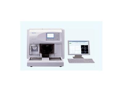 XE-5000血液分析仪