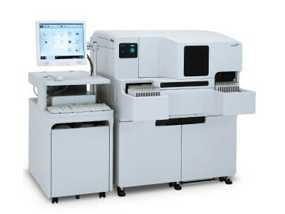 CS-5100全自动凝血分析仪