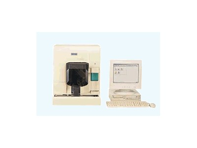 XT-2000i血液分析仪