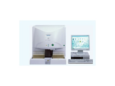 UF-500全自动尿液分析系统