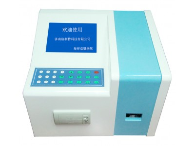 GRT-6001型血液细胞分析仪