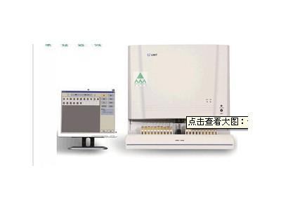 URIT-1200全自动尿沉渣分析仪
