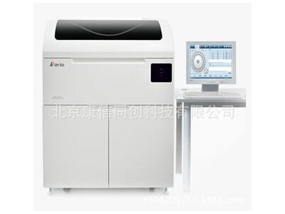 RAC-1800全自动凝血分析仪