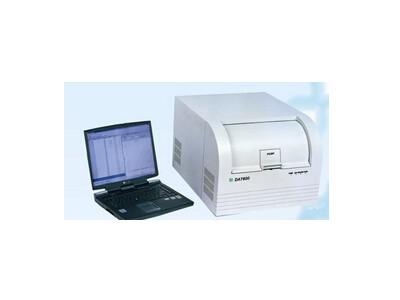 7600型实时荧光定量pcr仪