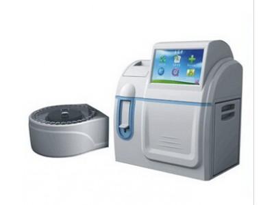 H900 电解质分析仪(触摸彩屏)