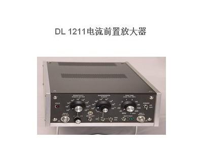 DL 1211前置放大器