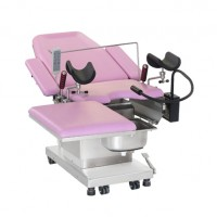 供应JK204-1G电动妇产科检查手术台