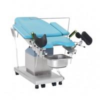 供应JK204-1B电动妇产科检查手术台