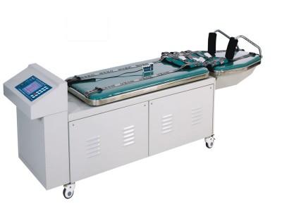YHZ-IV液晶显示三维多功能牵引床