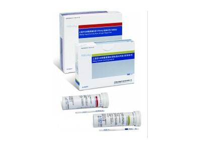 乙型肝炎病毒表面抗原(HBsAg)检测试剂