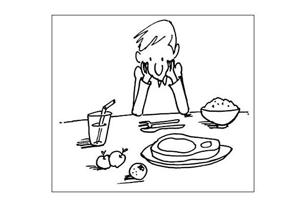 放化疗后为何让人食不甘味