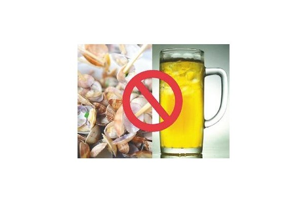 肾内科医生:吃海鲜喝啤酒最伤肾