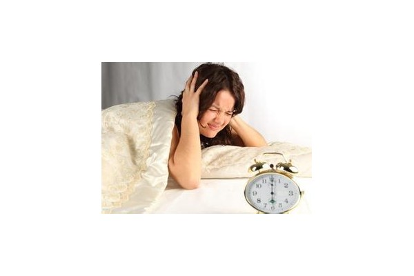 焦虑与失眠