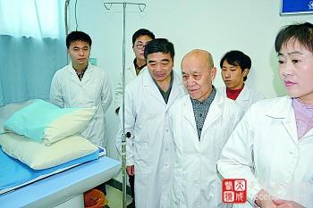 九龙博士男科启动名医战略促进工程