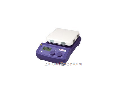BlueSpin LCD数控加热型7寸方盘磁力搅拌器