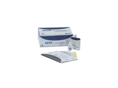 BinaxNOW肺炎链球菌、BinaxNOW肺炎链球菌对照拭子包