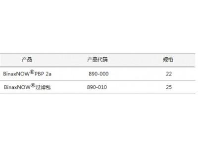 青霉素结合蛋白2a(PBP2a)