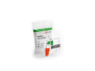 Afinion® 糖化血红蛋白检测试剂盒