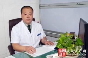 肺肿瘤关注月 肿瘤专家郭跃生谈肺肿瘤综合治疗
