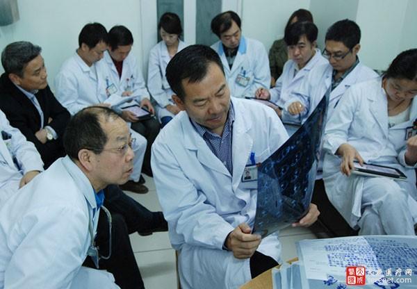 肿瘤多学科综合治疗和个体化治疗已成趋势