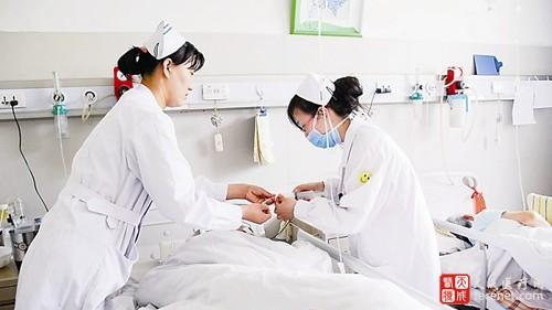 人性化关怀在感染科护生临床实习中的应用