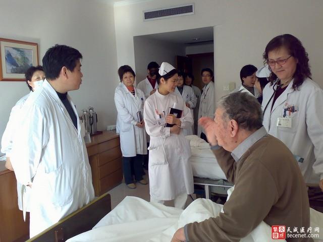 老年病科护理管理中风险因素分析及安全防范对策