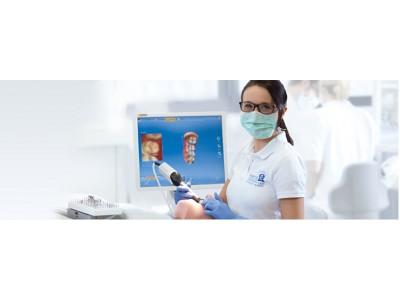 prepCheck 计算机辅助备牙训练系统
