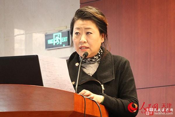 """天津医科大学总医院副主任医师薛蓉深入讲解了""""脑卒中与睡眠障碍"""",系统分析了脑卒中的常见预兆和危害以及临床的治疗手段。"""