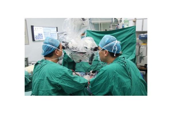 什么是神经外科?